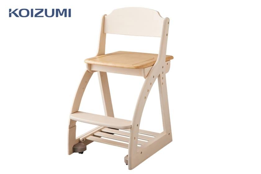 コイズミ 木製チェア オルレア SDC−149WWNK:コイズミ 木製チェア オルレア