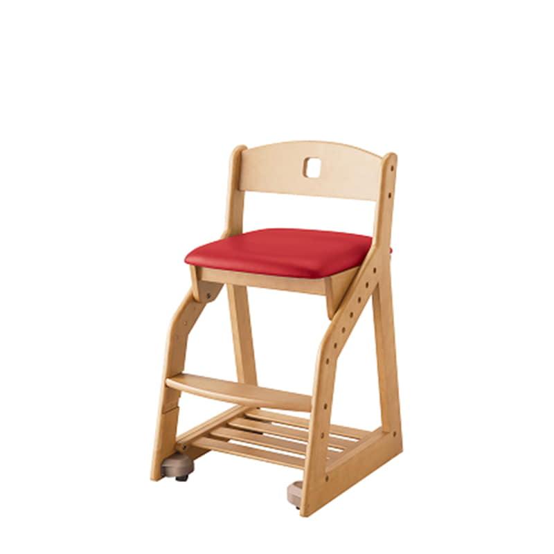 コイズミ 木製チェア レイクウッド LDC−32ANRE:コイズミ 木製チェア レイクウッド