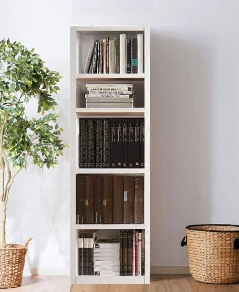 【ネット限定】書棚 リッキーRK−450−OP:書棚 リッキーRK-450-OP