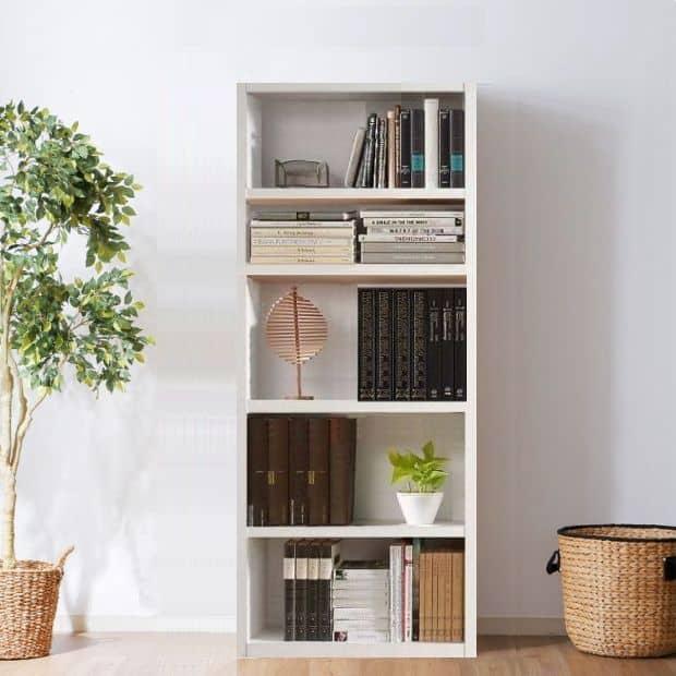 【ネット限定】書棚 リッキーRK−600−OP:書棚 リッキーRK-600-OP
