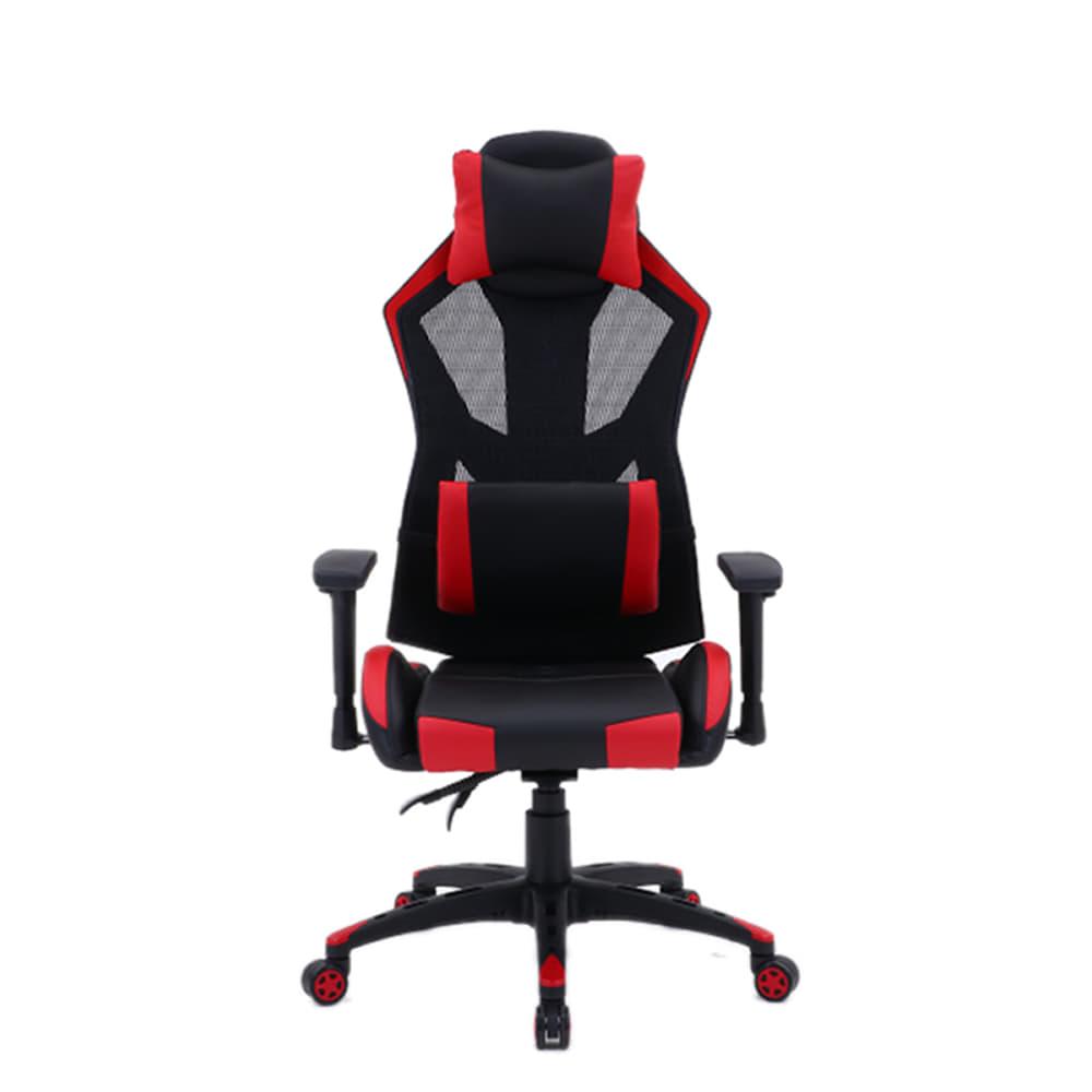 ゲーミングチェア ソアラ�U RD:長時間のゲーム、オフィスワークも快適にする座り心地と機能