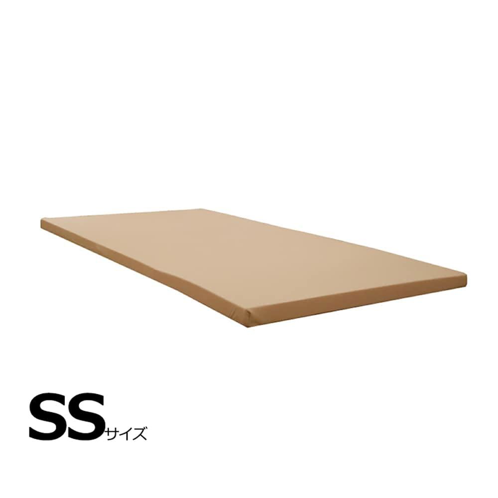 薄型高反発マットレス ルグナ SSサイズ(SA−175) BE
