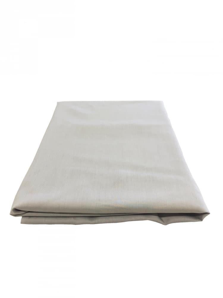薄型マットレス用ボックスシーツ フルテクトボックスシーツ Sサイズ アイボリー:除菌加工生地(フルテクト)を使用