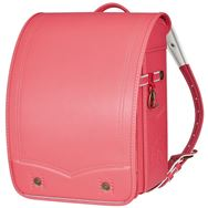 【ニトリ】 ランドセル キュービー わんぱく組 WPGCBB ピンク