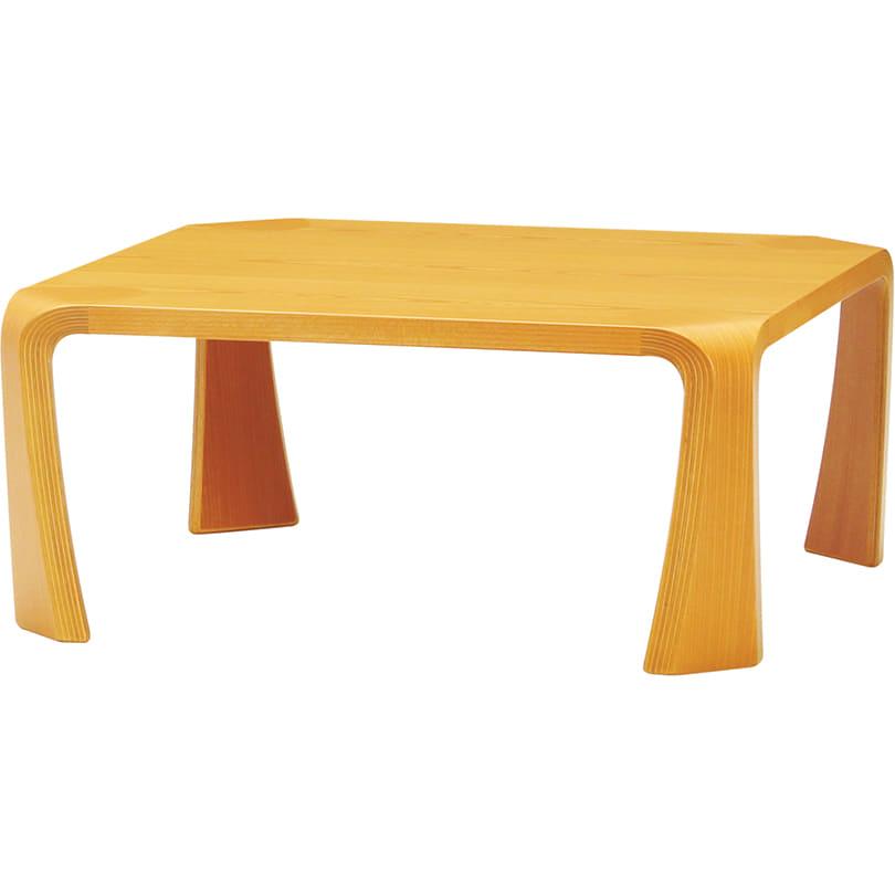 座卓【天童木工】T−0263 KY−NT:座卓