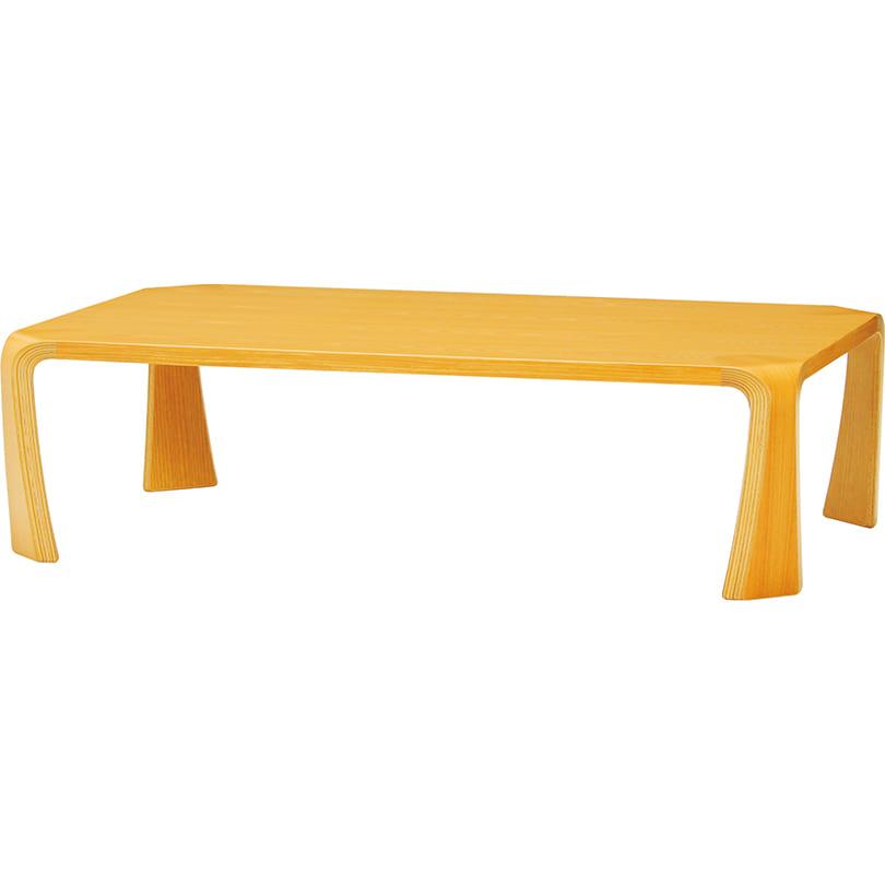 座卓【天童木工】S−0228 KY−NT:座卓