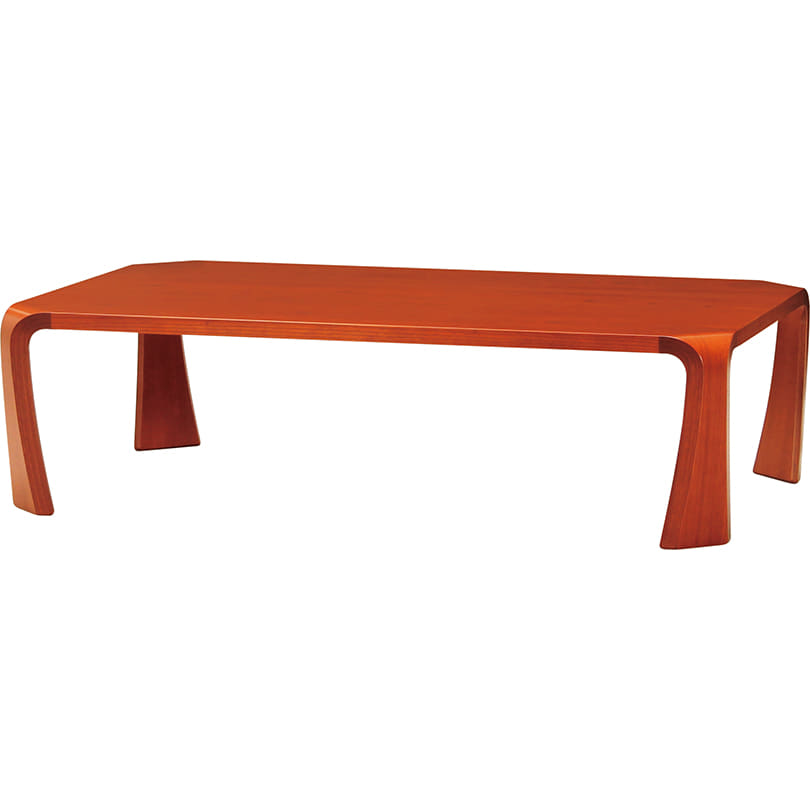 座卓【天童木工】S−0228 KY−KB:座卓