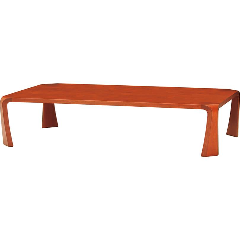 座卓【天童木工】T−0373 KY−KB:座卓