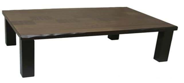 座卓豊樹150:座卓