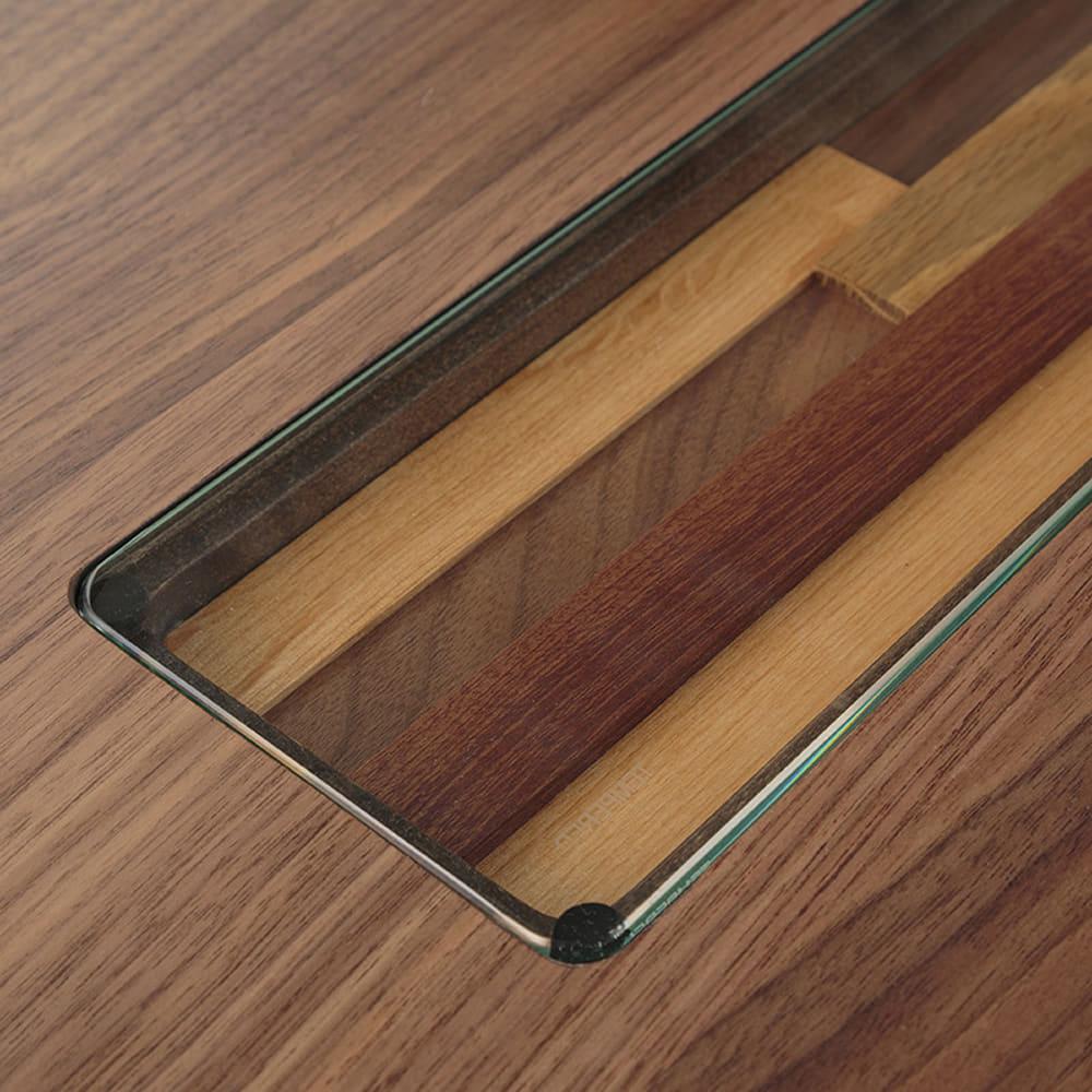 :強化ガラス使用