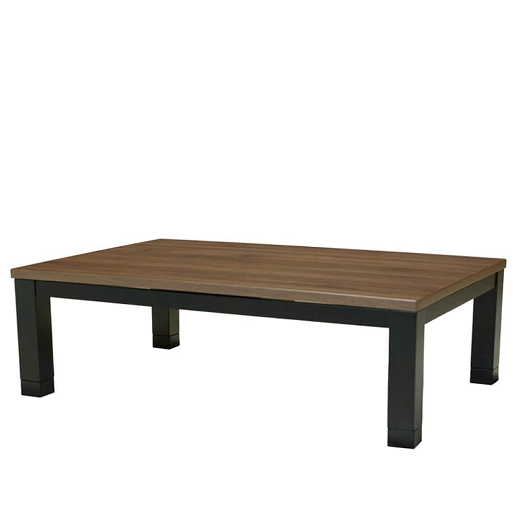暖卓 オリーブ150:【高さ調節ができる】暖卓です