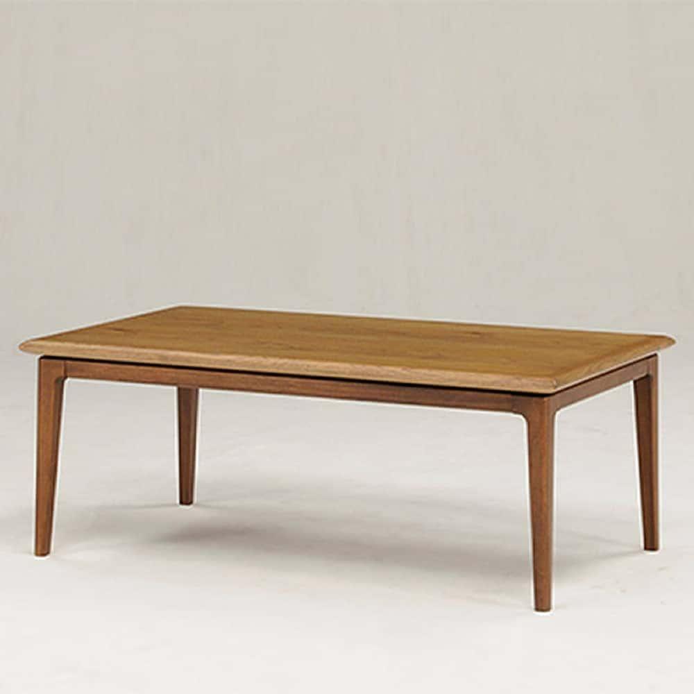 リビングコタツ シルヴィー:リビングテーブル兼用コタツ