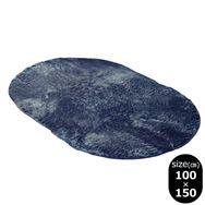 ラグ Fラルジュ 楕円100x150 NV