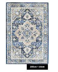 バルカン 200×250 ブルー (ブルー)