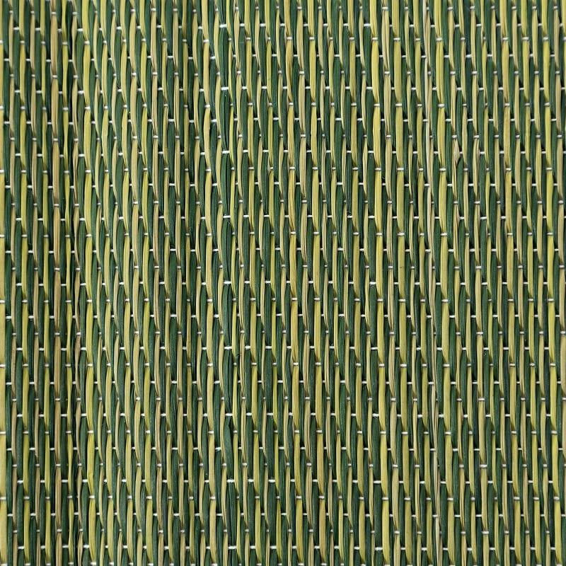 撥水い草ラグ FXセルフィア 190X250 BR:消臭効果も兼ね備えています
