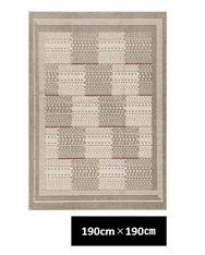 アフタレム 190×190 IVアイボリー
