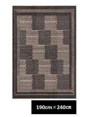 アフタレム 190×240 BRブラウン