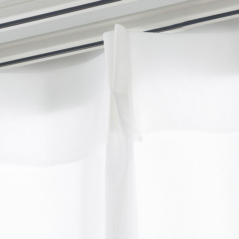 エールレースカーテン 100×176【2枚組】