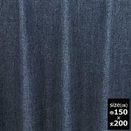ドレープカーテン【2枚組】スロア裏付き 150×200 NB