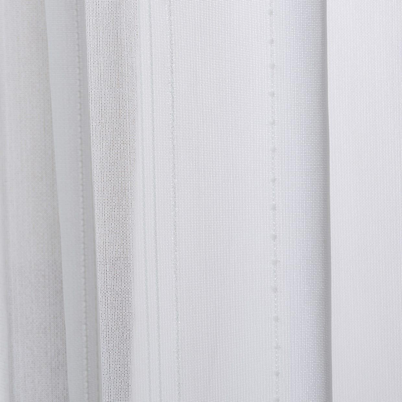 シェニーレース 100×183【2枚組】