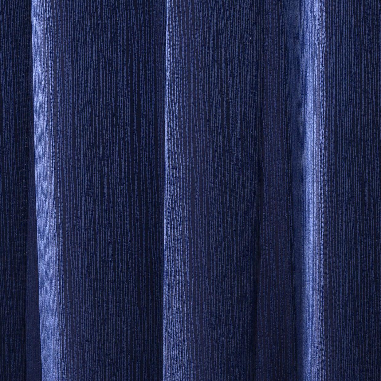 ドレープカーテン ジオ 100×105【2枚組】