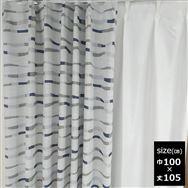 ドレープカーテン【2枚組】コルソ 100×105 NB