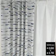 ドレープカーテン【2枚組】コルソ 100×178 NB