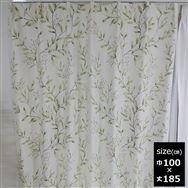 ドレープカーテン【2枚組】ロジータ 100×185 G