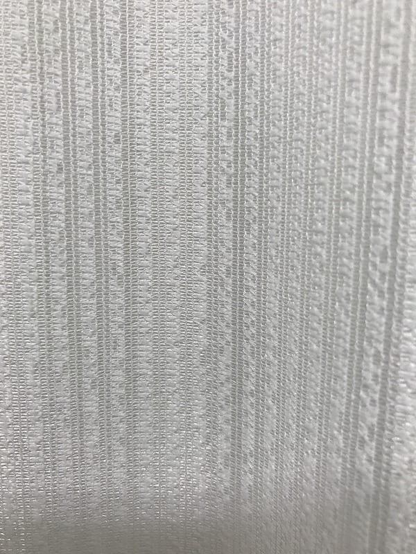 抗菌レースカーテン セレーノ WH 100x133cm 【2枚組】