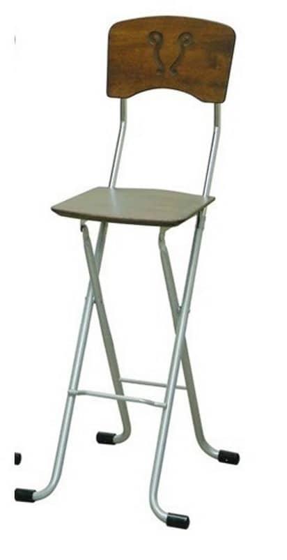 折りたたみ椅子 LY−80AD (0)