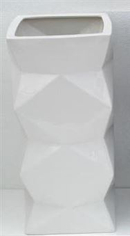 陶器傘立 U‐104WH