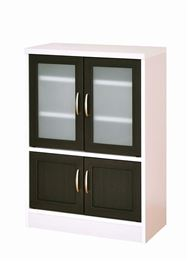 食器棚 カフェティラ CTS90−60G