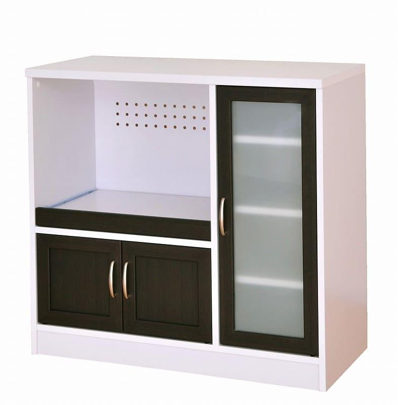 食器棚 カフェティラ CTS90−90G