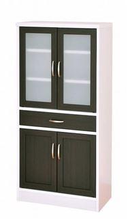 食器棚 カフェティラ CTS120−60G