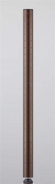 ポスト ブラウン H29PDBR2