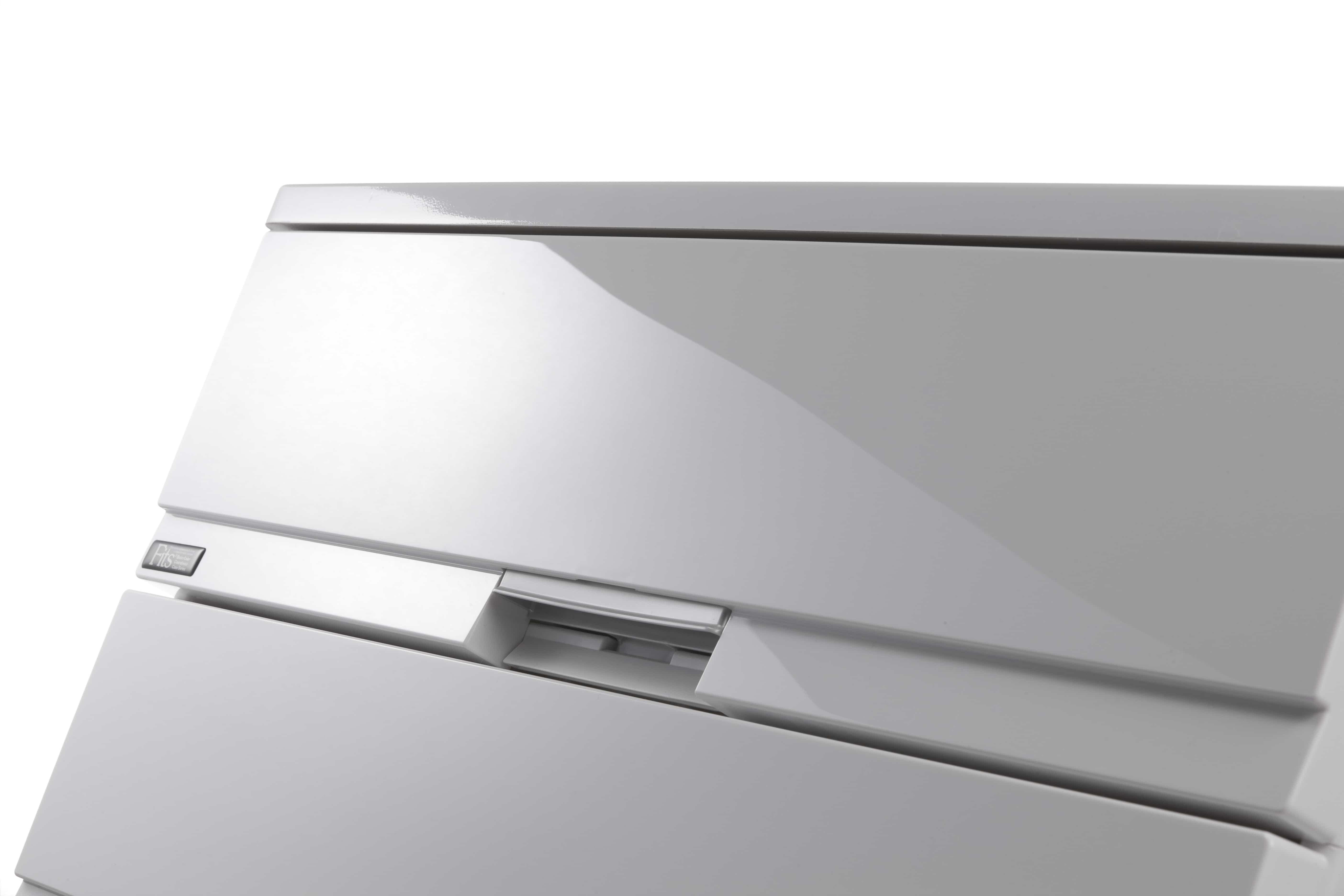 フィッツプラス プレミアム FP6507 W