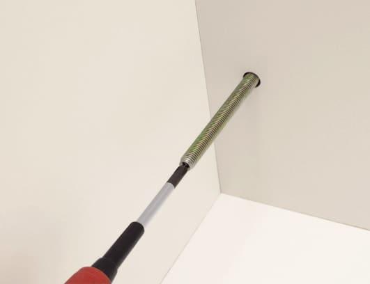 壁面キャビネット ポルターレ(上置き) POR−5512DU NA