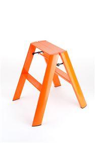 ルカーノ 2ステップML2.0−2 オレンジ