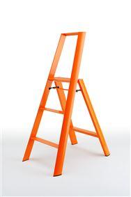 ルカーノ 3ステップML2.0−3 オレンジ