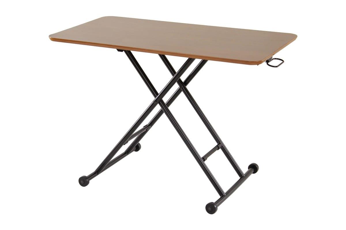 リフティングテーブル ルイーズ 27−828 BR:リフティングテーブル