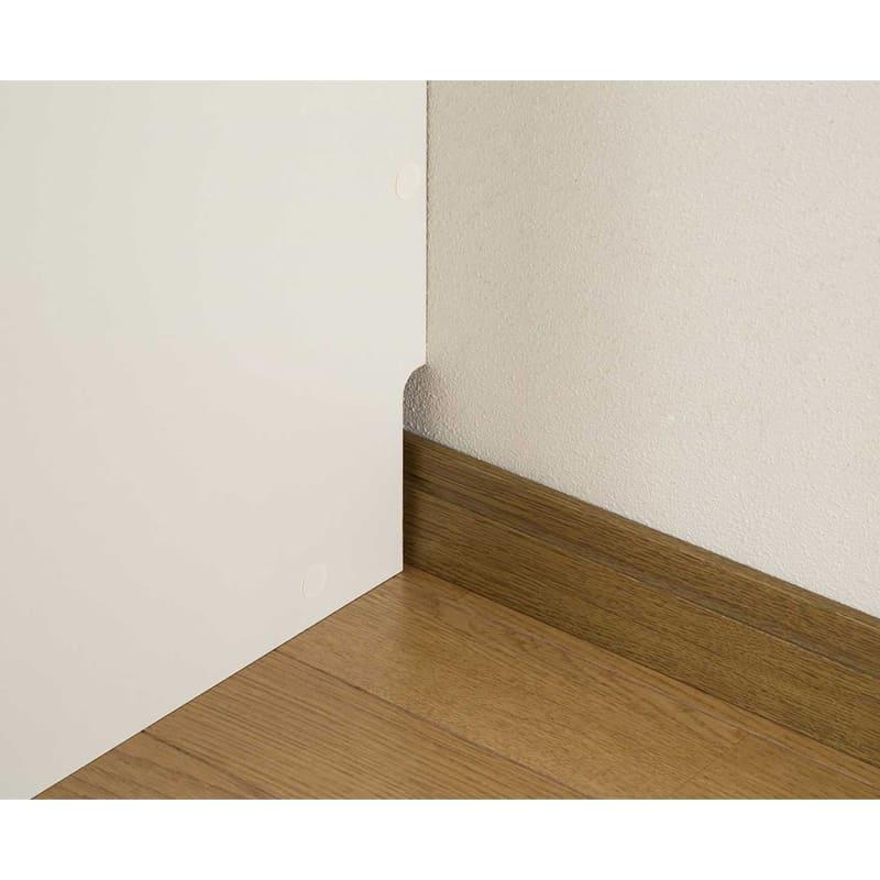 壁面キャビネット リビュアル LVA-2440D WH