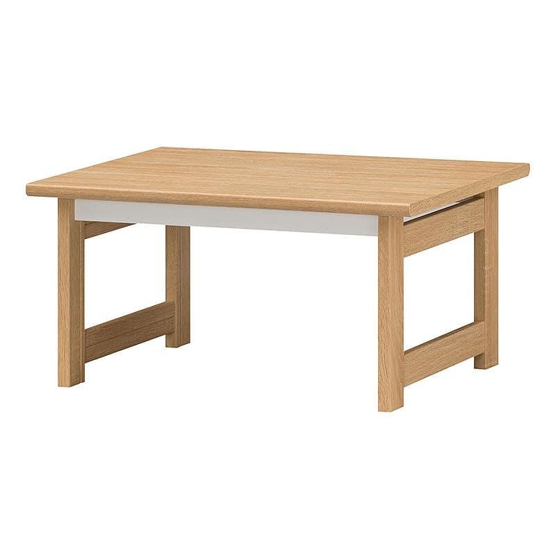 ローテーブル ガレンタ GAR−7550T(ナチュラル):ローテーブル