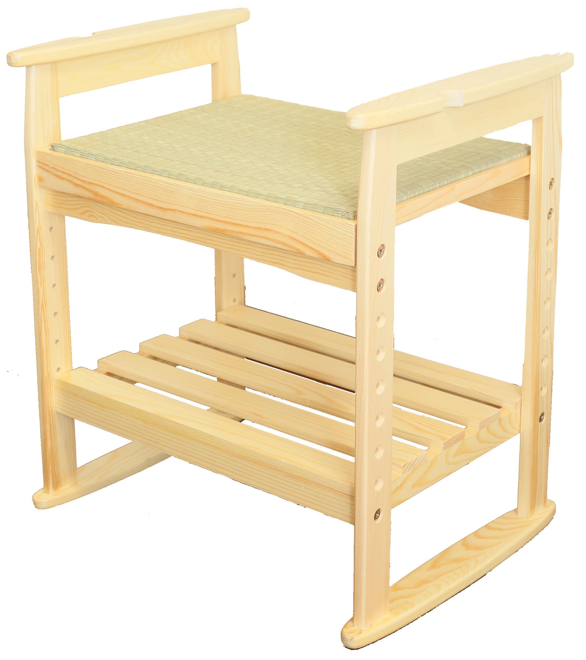 畳に腰掛け ナチュラル YMGB‐4030