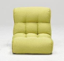 1人掛けソファ ピグレット ジュニア LONG FG:ピグレットジュニアより座面が長くなった【ジュニア LONG】