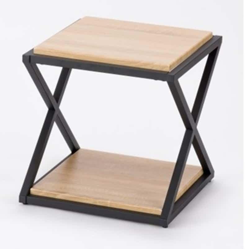 フリーテーブル&チェア チョイスT/C16−18=T ライトナチュラル