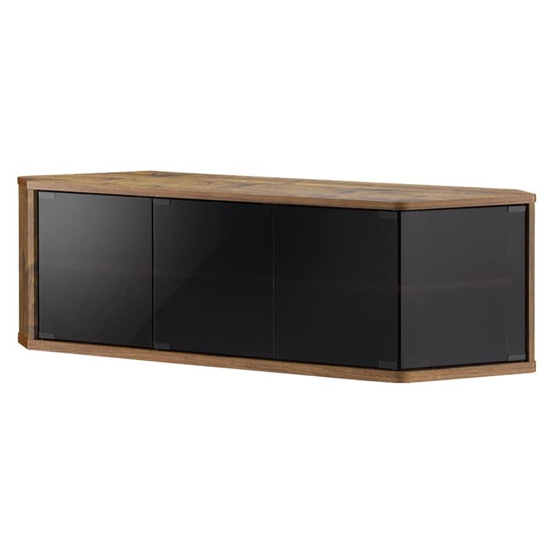 ラシーヌロジック TV台RCA−1150LG  ブラウン:TV台