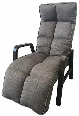 うたた寝 足楽高座椅子 KPHF−マルク BRブラウン