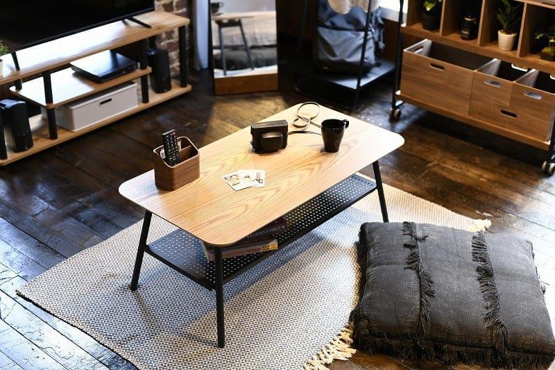 ヴィンテージテーブル アセネ OPTLT‐9650S