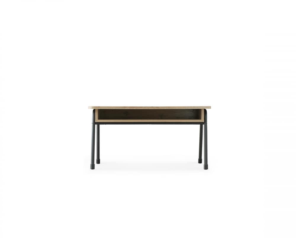 アイアンウッド センターテーブルIWCT−800:「ワンルームでもお部屋が広く使える」をコンセプト