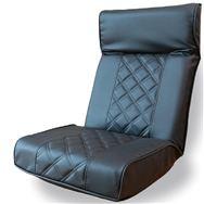 TVが見やすいスプリング座椅子 CDB−ビートルBK